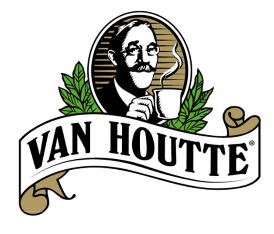 Image result for Van Houtte logo png